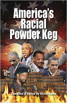 Americas Racial Powder Keg