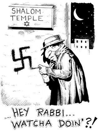 Hey Rabbi!