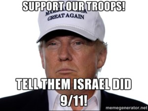 Support the troops Israel