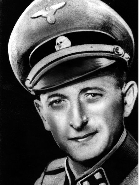 Adolf Eichmann : galleryhip.com - The Hippest Galleries!