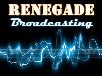 Renegade Broadcasting