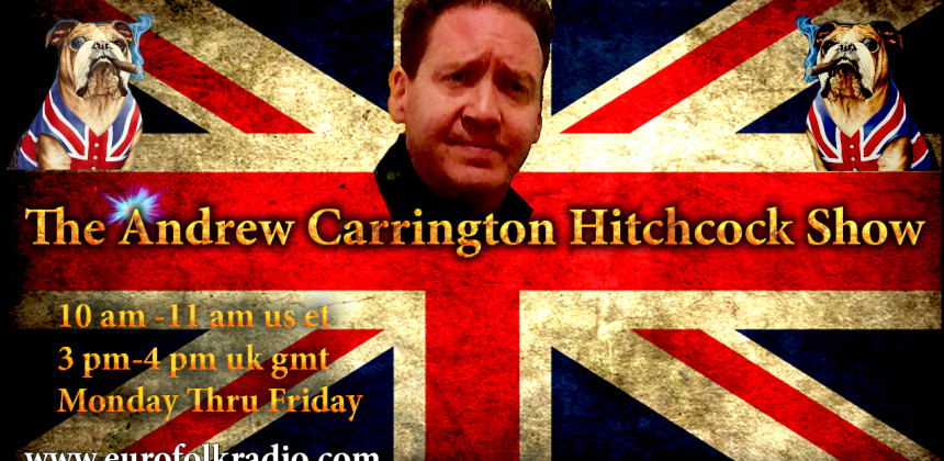 Andy Hitchcock Show