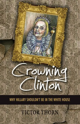 Crowning Clinton