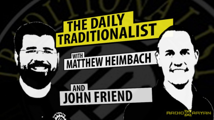 Heimbach & Friend Daily Trad