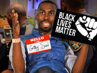 Permanently Disabled Louisiana Deputy Sues Leaders of Black Lives Matter