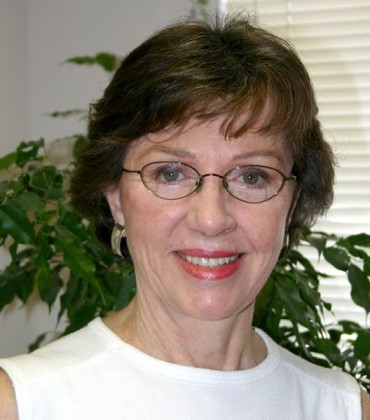 Carolyn Yeager