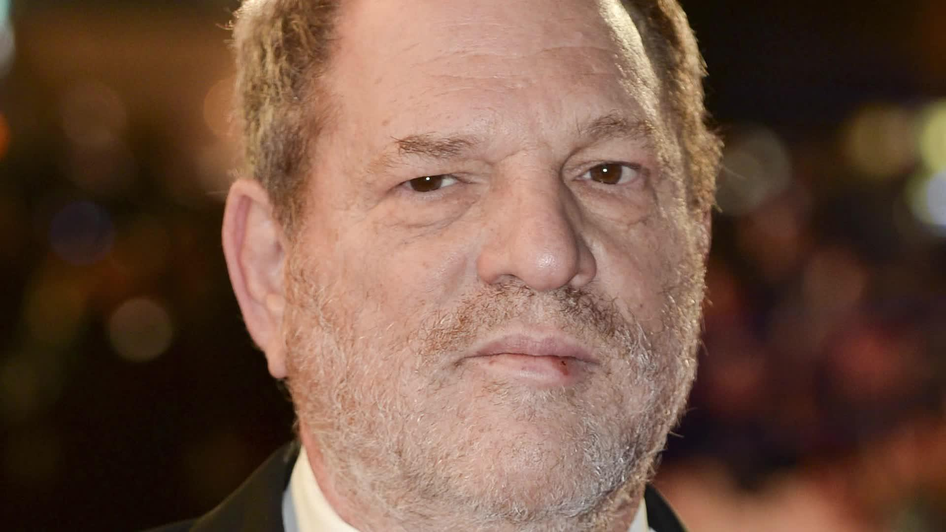 Hollywood sex scandals