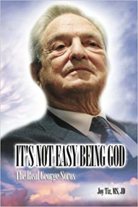 It's Not Easy Being God
